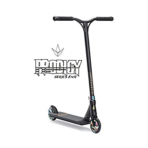 Blunt scooter trottinette freestyle prodigy s5 blackBlunt Scooter - Freestyle Skate Shop