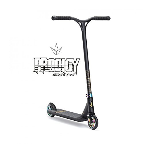 Blunt scooter trottinette freestyle prodigy s5 black