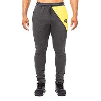 smilodox herren sporthose slim fit jogginghose. Black Bedroom Furniture Sets. Home Design Ideas