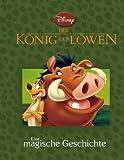 Der König der Löwen - Magical Story: Buch zum Film