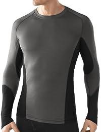 Smartwool Herren Unterhemd Shirt Langarm Men's NTS Light 195 Crew
