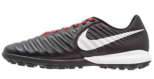 cheap for discount 7ef42 28050 Nike Men's's Lunar Legend 7 Pro Tf Fitness Shoes Multicolour (Black/Pure  Platinum/