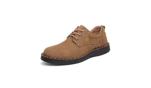 Meipa Time Classic Business Fooling Chaussures pour Homme en