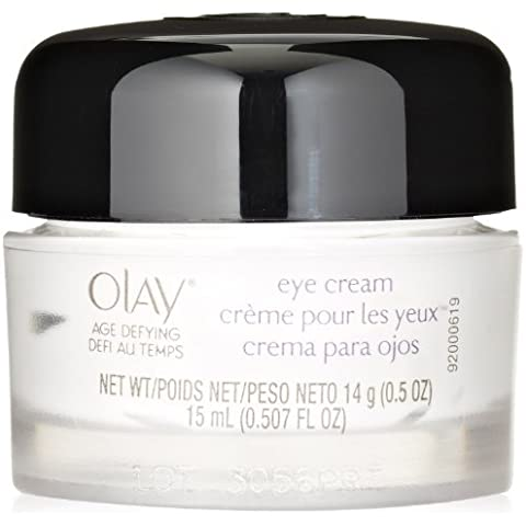 Olay Age Defying Anti-Wrinkle Eye Cream .5 oz (14 g) by Olay
