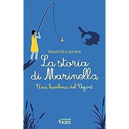 libro per bambini - la storia di marinella
