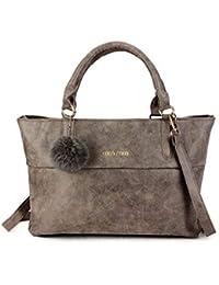 Fashion Women Ladies Leather Tote Handbag Shoulder Bag Messenger Crossbody Purse
