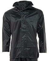 Arctic Storm 100% Waterproof Rain Jacket Coat