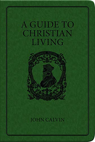 A Guide to Christian Living Cover Image
