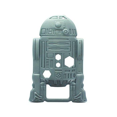 Star Wars Unisex\'s R2 D2 Multitool, Multi-Coloured