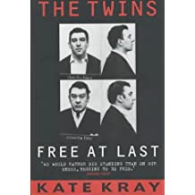 The Twins. Free at Last by Kate Kray (2000-11-06)