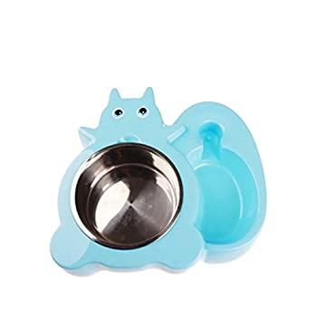 Gamelle avec distributeur d'eau pour chat chien en kit
