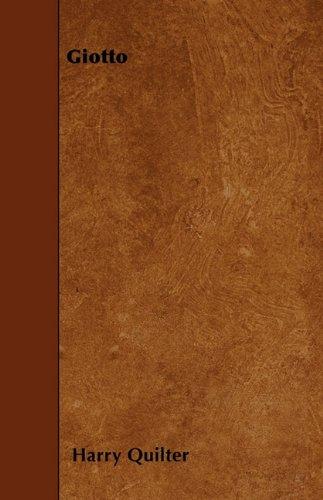 Giotto Cover Image