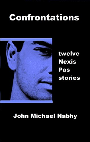 confrontations-twelve-nexis-pas-stories-english-edition