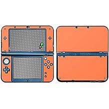 "Skin Nintendo New 3DS XL (2015) ""FX-Gloss-Mystery"" Sticker Pegatina"