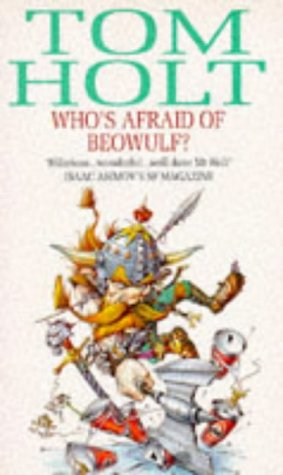 Cover of Who's Afraid Of Beowulf?