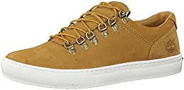 timberland earthkeepers fulk leather trainers brown