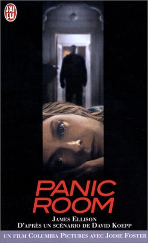 Panic Room par James Ellison