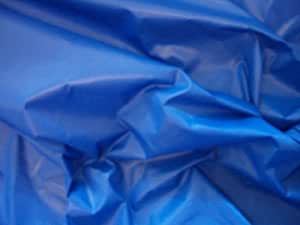 Royal Blue 2oz Lightweight Technical Outdoor Nylon Fabric (Per Metre)