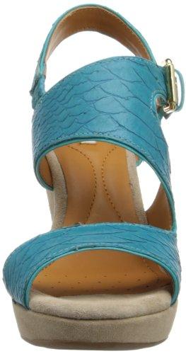 Geox ,  Damen Sandalen Turquoise