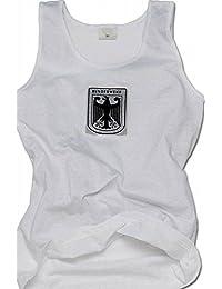 German Army Bundeswehr Vest, unisex size, military chic