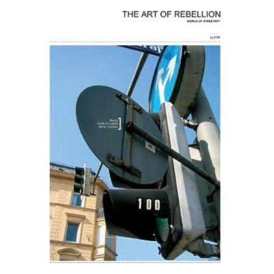 The art of rebellion : World of streetart (1CD audio)