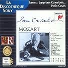 Pablo Casals Conducts Mozart at Perpignan (1951)