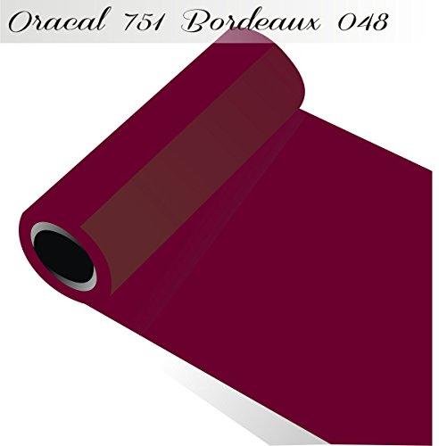 Sichtschutz oracal751–1-5mx63–00Displayschutzfolie für Küchenschränke/Dekoration Label 63cm x 5m glänzend, beige, ORACAL751-1-5mx63-048