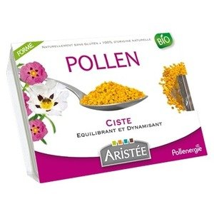 Pollenergie - Pollen De Ciste Bio