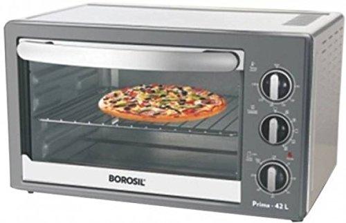 Borosil Prima 30 Liter 1500 Watt Convection Oven Toaster Griller-OTG