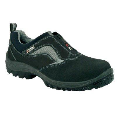 Chaussures de sécurité pour les militaires et la police - Safety Shoes Today