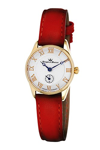 Orologio da Donna YONGER&BRESSON DCP 078/BS05