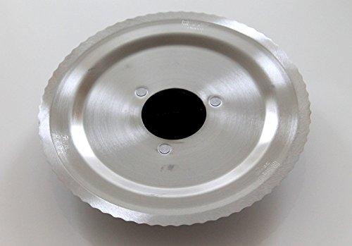 ORIGINAL Spezialmesser Messer Wellenschliff Allesschneider Bosch Siemens 658711