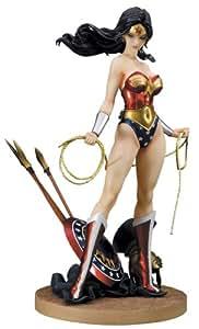 DC Wonder Woman Bishoujo 24 cm PVC Statue