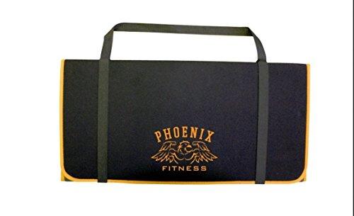 Folding Exercise Mat – Pilates