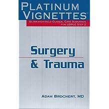 Surgery & Trauma