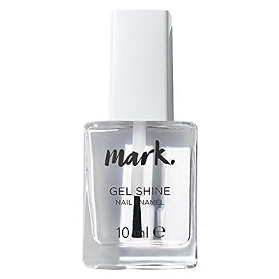 Avon Mark Gel Shine Top Coat 10ml