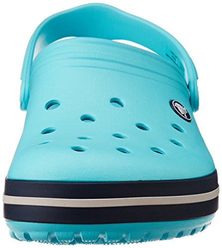 Crocs Crocband-X Clog, Sabots Adulte Mixte Bleu (Pool/Navy)