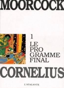 Les aventures de Jerry Cornelius