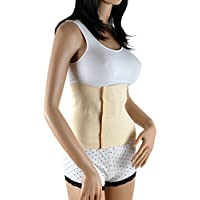 ASSISTICA® Bauchweg Gürtel, Rückbildungsgurt, Bauchband nach Geburt, Stützgürtel (Medium) preisvergleich bei billige-tabletten.eu