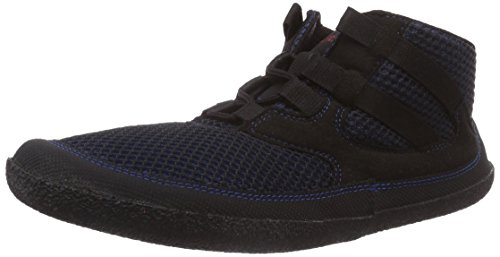 Sole Runner Unisex-Erwachsene Flash 2 High-Top, Blau (blue/black 80), 45 EU (Für Erwachsene Flash)