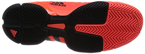 Adidas Barricade 2015 Boost Chaussure De Tennis - AW15 Orange