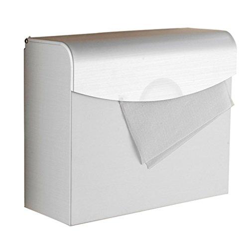 Serviteurs de douche ZCJB Boîte De Papier Hygiénique Boîte De Papier Hygiénique Boîte De Papier Hygiénique Panier De Papier Hygiénique (Couleur : Style6)