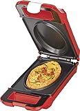 GOURMETmaxx Griglia a contatto antiaderente - BPA Free | Multi-Grill senza bruciare, tostapane a sandwich e omettiera | Tostiera elletrica [ 700 Watt, Bistecchiere antiaderente ]
