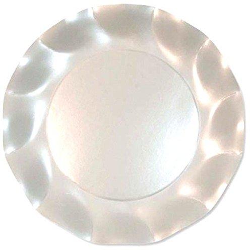 piatto-pc-bianco-perlato-d21-10pz