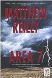 Area 7 : romanzo