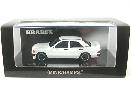 brabus-mercedes-190e-36s-white-1989