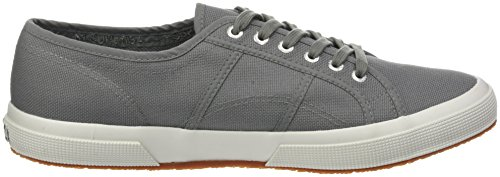Superga 2750 Cotu Classic Zapatillas, Unisex Adulto, Gris (Grey Sage M38), 42 EU (8 UK)