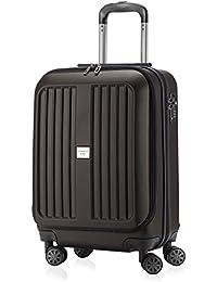 HAUPTSTADTKOFFER - XBERG Koffer Trolley Reisekoffer Hartschale matt (S, M, L)