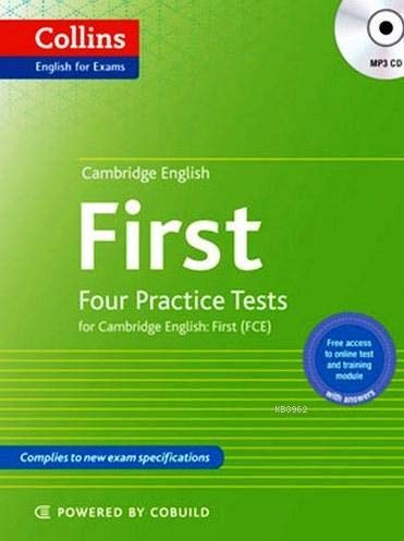 Practice Tests for Cambridge English: First: FCE Collins