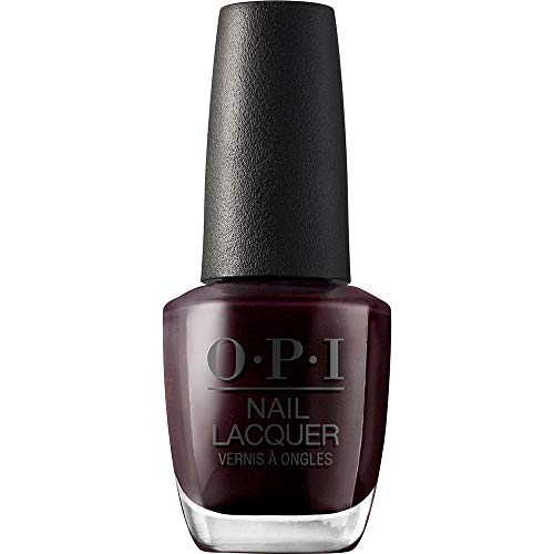 OPI Midnight In Moscow, 15 ml